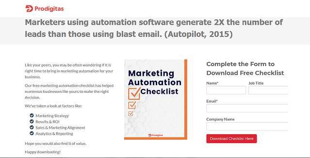 Marketing automation checklist - landing page.png