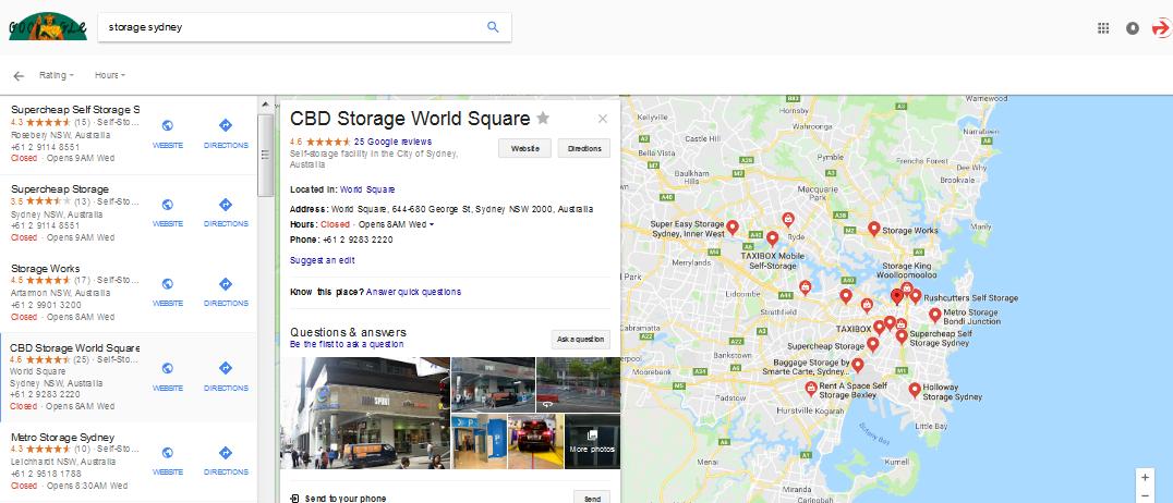 storage sydney   Google Search(4)